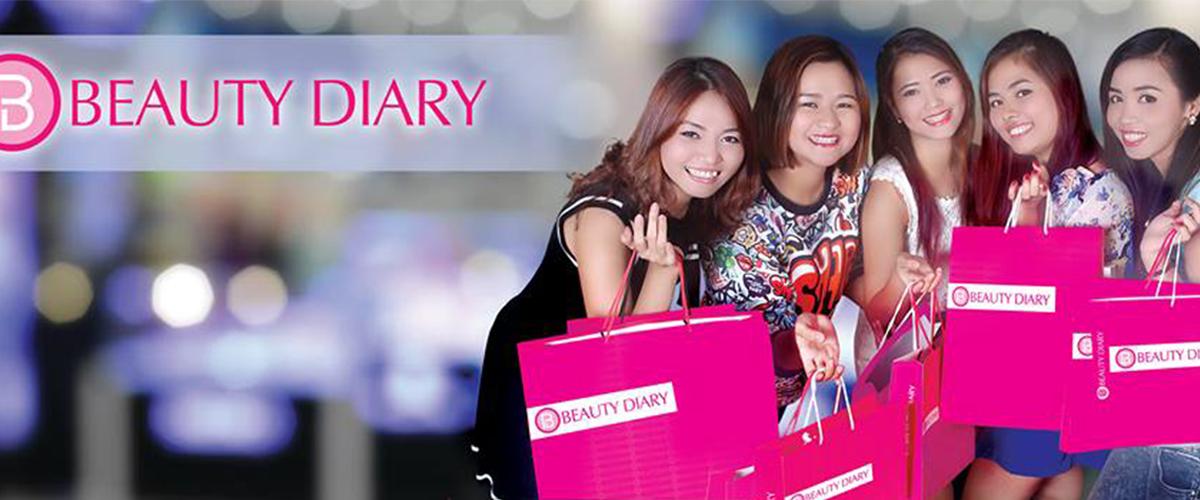 Job vacancies   Beauty Diary
