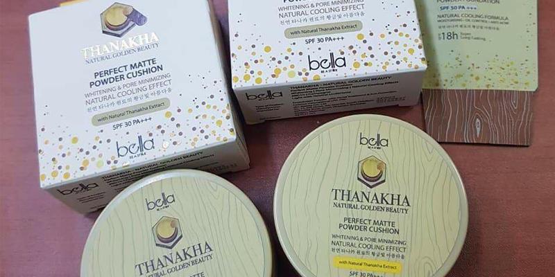 Job vacancies | ABC Beauty Co ,Ltd  (Bella Cosmetics)