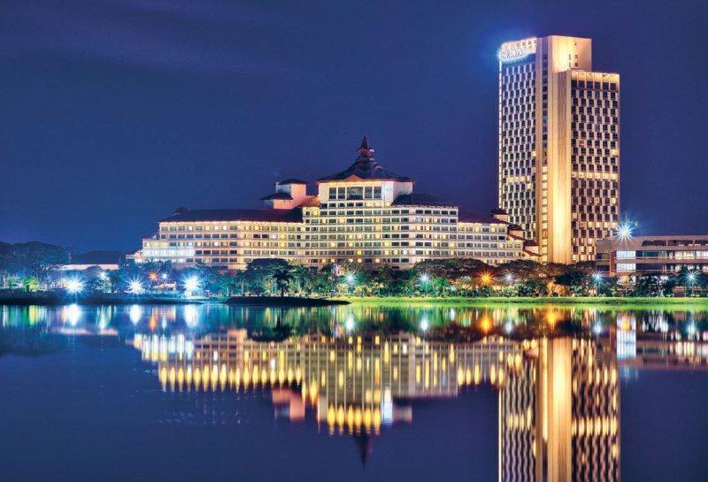 Job Vacancies Sedona Hotel Yangon
