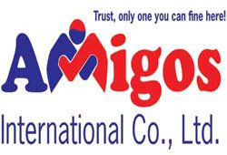 Amigos International Co., Ltd.
