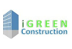 I-GREEN Construction Company Limited.