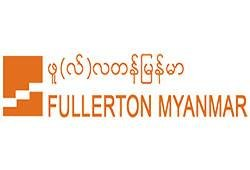 Fullerton Finance Myanmar Company Limited
