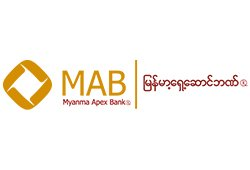 Myanma Apex Bank (MAB) Ltd