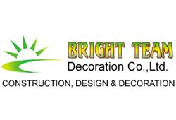 Bright Team Decoration Co., Ltd.