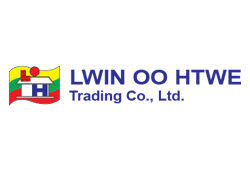 Lwin Oo Htwe Trading Co.,Ltd.