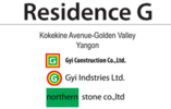 Residence G Serviced Apartments