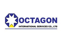 Octagon International service Co.,Ltd
