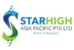 Starhigh Asia Pacific Pte Ltd
