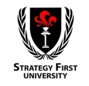 Strategy First University
