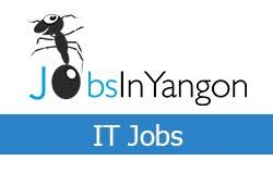 Jobsinyangon IT Jobs