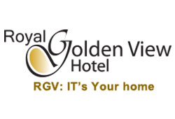 Royal Golden View Hotel (Yangon)