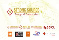 STRONG SOURCE COMPANY LIMITED