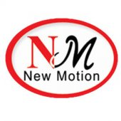 New Motion Co.,Ltd