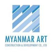 MYANMAR ART Construction & Development Co., Ltd
