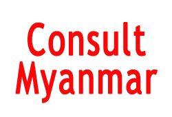 Consult-Myanmar Co., Ltd