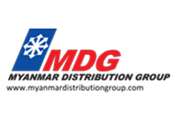 Myanmar Distribution Group (MDG)