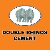 Double Rhinos Cement