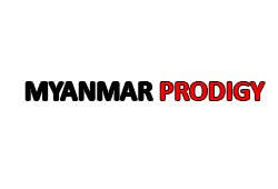 Myanmar Prodigy Co., Ltd.