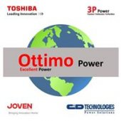 Ottimo Power Co.,Ltd