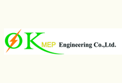 OK Mep Engineering Co.,Ltd
