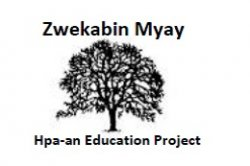Hpa-an Education Project (Zwekabin Myay)