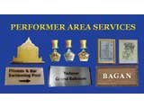Performer's Area Service Co., Ltd.