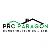Pro Paragon Construction Co., Ltd.