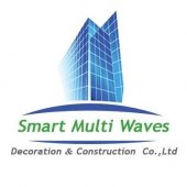 Smart Multi Waves Decoration & Construction Co.,Ltd