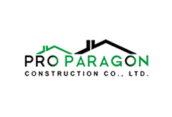 Pro Paragon Construction Co., Ltd