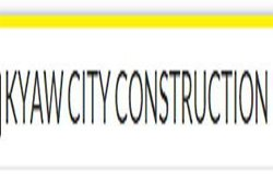 Kyaw City Construction Co., Ltd.