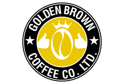 Golden Brown Coffee Co.,Ltd