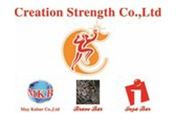 Creation Strength Co., Ltd