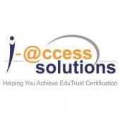 I-Access Solutions Myanmar