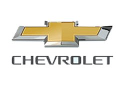 Chevrolet Car Showroom