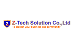 Z-Tech Solution Co.ltd