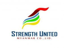 Strength United Myanmar