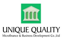 Unique Quality Microfinance & Business Development Co., Ltd.
