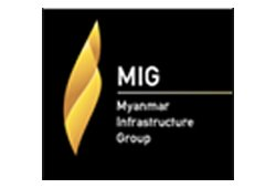 Myanmar Infrastructure Group TPR Myanmar Limited.