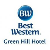 Best Western Green Hill Hotel (Yangon)