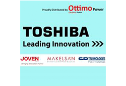 Ottimo Power Co.,Ltd.