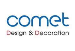 Comet Design & Decoration Co., Ltd