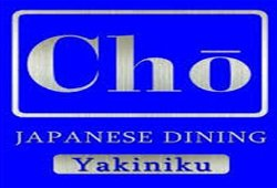 Cho Japanese Dining