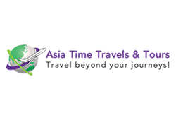 Asia Time Group of Companies