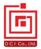 Design Communications International Co, Ltd.